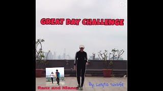 Great Day - Ranz and Niana (Great Day Dance Cover)