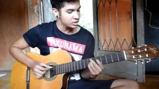 Flor de lis - Djavan (Cover)