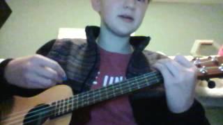 ilusm // gnash (ukulele cover)