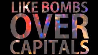 AN21 & Max Vangeli - Bombs Over Capitals (The Ironix Remix)