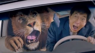 Kung Fu Yoga  official trailer #2 (2017) Jackie Chan