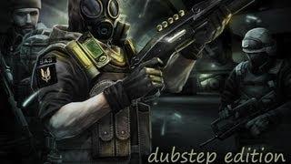 Crossfire - dubstep edition