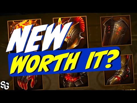 New - Are they worth it? RAID SHADOW LEGENDS