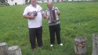 "Gogonea si Georgica The Bulgarian playing ""Tarapana"""