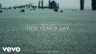 Bon Jovi - New Year's Day width=