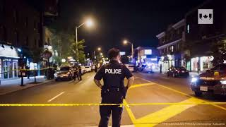 No evidence linking ISIL to Toronto shooting: police width=