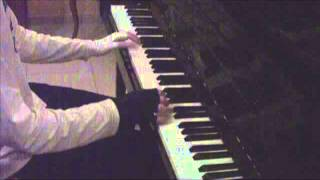 The Entertainer - El Golpe (piano)