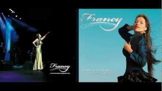 """CoMo uN aNGeL ... FRaNCy """" La Voz PoPuLaR De aMéRiCa"""""""