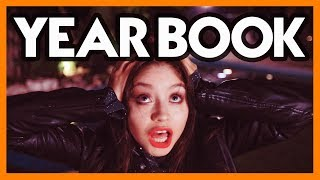 Karol Sevilla I Regalo de Youtube I #YearBook