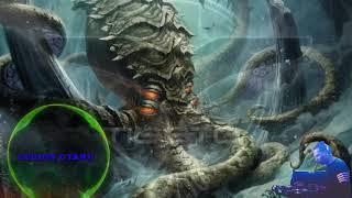 Dj Tiesto-Sea Evolution-Hotel Transylvania 3 《Kraken》