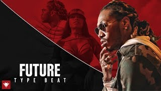 "Type Beat 2017 Free | Hip hop | Future x Nicki Minaj Instrumental - ""COLDEST"" ( Prod By Beatdemons )"