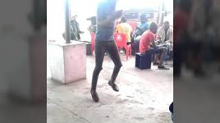 Caiiro- Cries of motherland (Bhenga Dance)