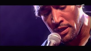 "Ben Harper, en Live avec ""Call it what it is"" - C à Vous - 16/02/2016"