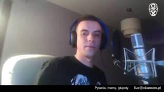 Oxon - JBWA (OneTake Livestream #1)