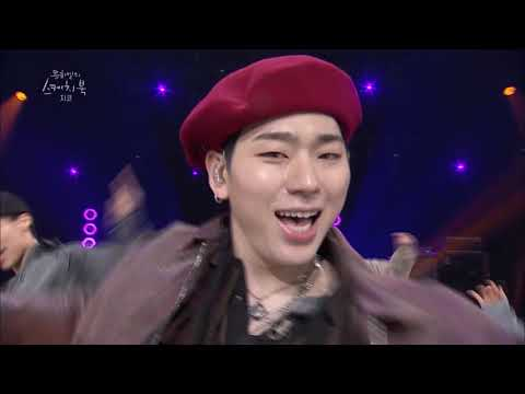 Zico (지코) - Any Song (아무노래) [SketchBook / ep.482]