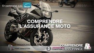 Comprendre l'assurance moto