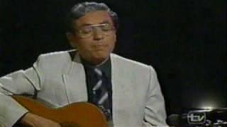 Cancion de la alegria de Felo