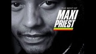 Maxie Priest _ One more chance 1993