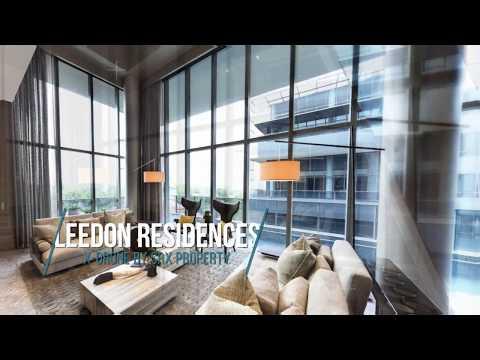 Leedon Residence thumbnail image #2