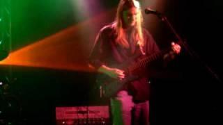 Gypsy Road - That 80's Hair Band - Cinderella