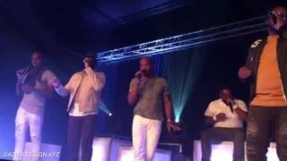 Feel It  (Live In Germany 2016) - Naturally 7