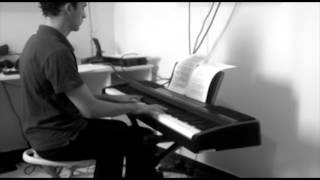 River Flows in You, Yiruma Piano - Cover de Bruno Lucena. Música Clássica