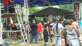 BREAKFEST 2012