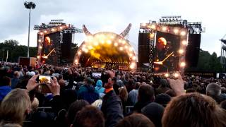 ACDC live in Cologne 19.06.2015