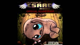 The Binding of Isaac - Rebirth Soundtrack -  Matricide (Mom Fight) [HQ]
