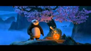 El Consejo Sabio del Maestro Tortuga, en Kung fu Panda 1