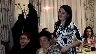 Ovidiu Pas - Aniversare - Ema Virtei - 2016