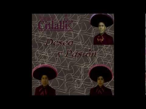 Mariachi New York Deseo y Pasion album Promo