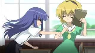 Rika-chan y el Bullying