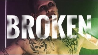 The Joker - Broken