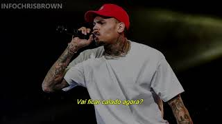 Chris Brown - Fuck it Off [Legendado/Tradução]