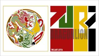 DragonLion - Zubz The Last Letta