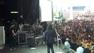 30 Seconds to Mars with Chino Moreno - The Kill