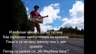 Cache - Na putu za Lukovo feat. Djavo