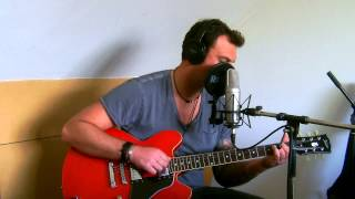 Lenny Kravitz I'll Be Waiting Cover By JC