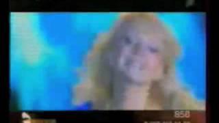 "Валерия ♥ Valeriya ""Ключики"" Золотой граммофон  29/09/2005"