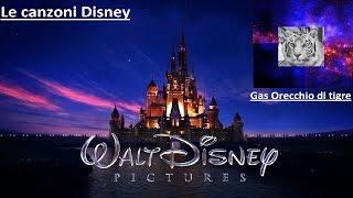 Le canzoni Disney:Resterà l'amor