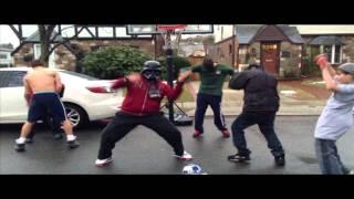 Harlem Shake (feat. Darth Vader)