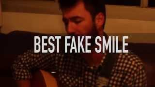 Bets Fake Smile - Acoustic Cover (Tato Levicz)