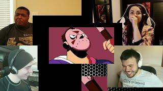 VanossGaming Animated - Give Birth! Reaction Mashup!!!