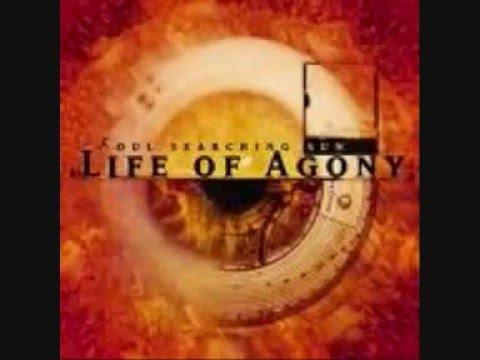 Heroin Dreams de Life Of Agony Letra y Video