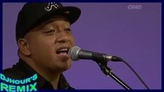 Dj Hour Remix - Fiji_Ku'u Aloha