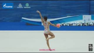 Varvara Filiou Ball AA - WC Kazan 2016