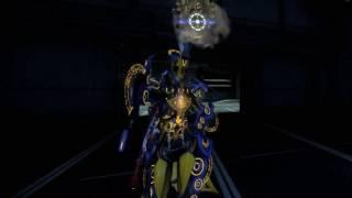 Warframe - Octavia dance