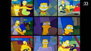 60 Second Simpsons Review - Moaning Lisa