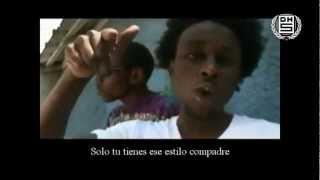 Vybz Kartel Ft PopCaan & Vanessa Bling - Clarks (Traducido por DancehallSpain)